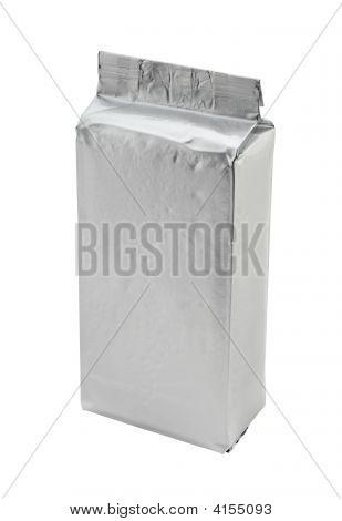 Foil Bag Cutout