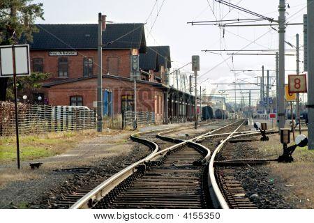 Graz Ostbahnhof