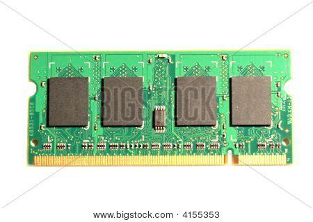 Random Access Memory Module