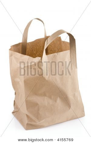 Brown Bag Paper