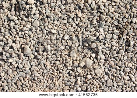 Photo of Gravels