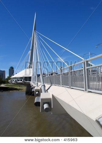 Provencher Bridge 2