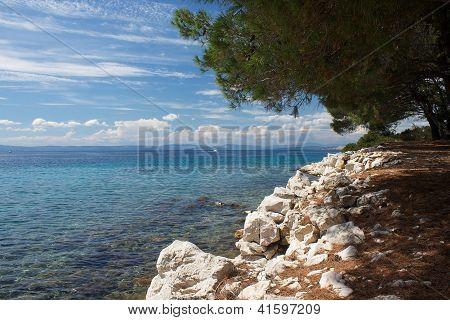 Croatia, Sveti Grgur