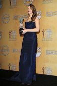 LOS ANGELES - JAN 27: Jennifer Lawrence at the 19th Annual Screen Actors Guild Awards held at The Sh