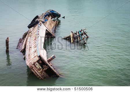 Wreck Ship