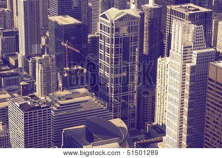 Urban Ultraviolet