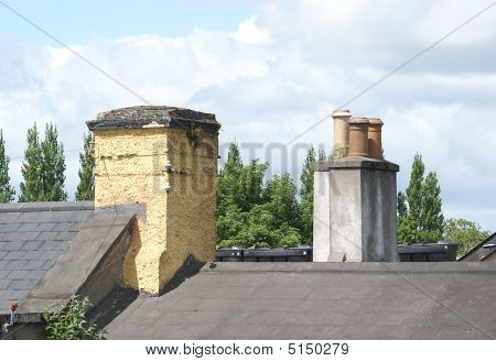 Old Chimneys