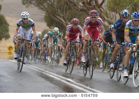Racing In The Rain