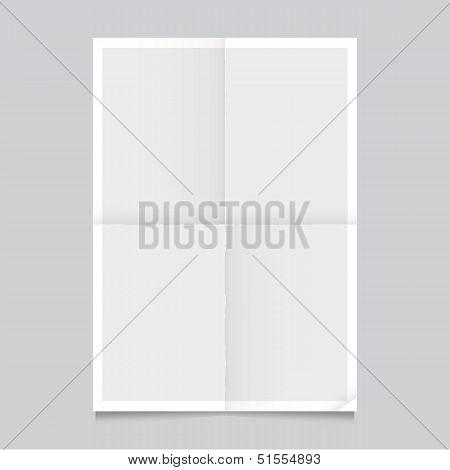 Poster-grunge-two-fold