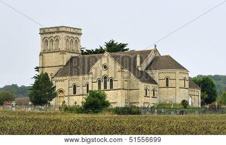 St. Paul's Church, Whiteshill