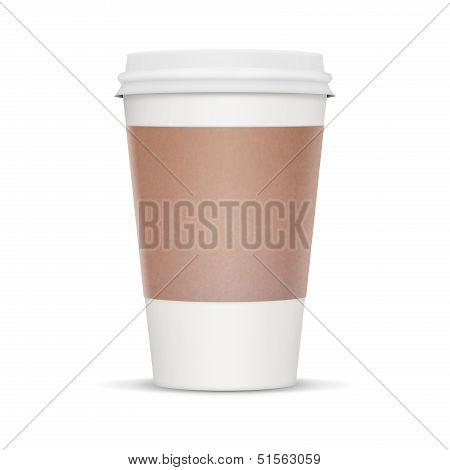 Coffee Cup - XL