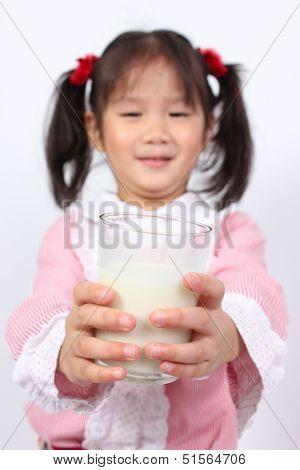 You got milk