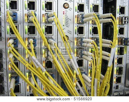 Xfp Communications Equipment