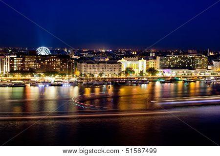 Danube Bank in Budapest