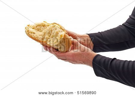 Offering Bread