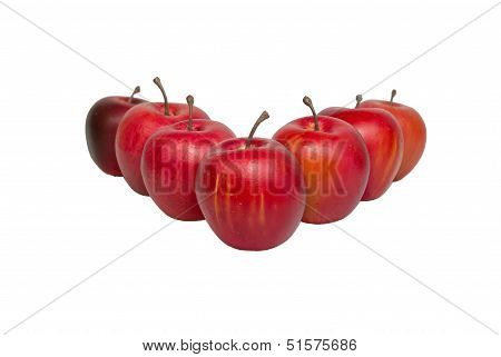 Apple Formation