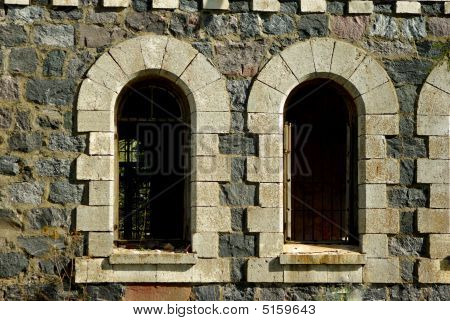 Window Arches