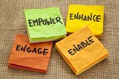picture of empower  - empower - JPG