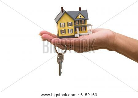 Unlocking Your Door