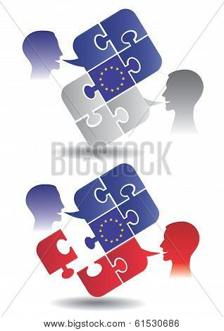 European Union Members Dialogue