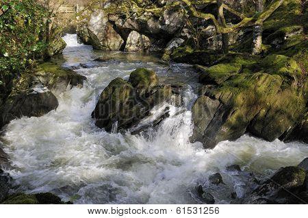 Marteg River
