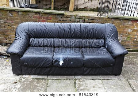 Sofa Disposal