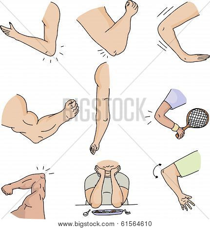 Series Of Elbows
