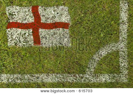 Football Flag