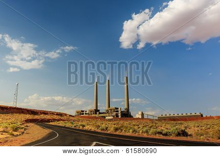 Navajo Generating Station