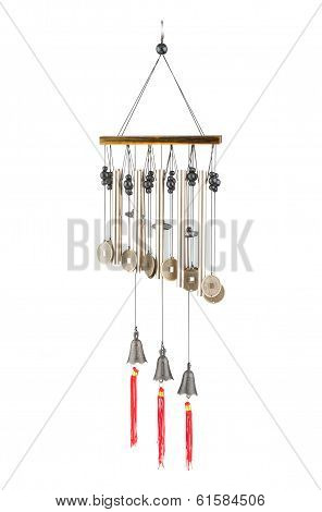 Chinese wind chime