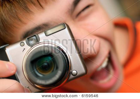 take a picture
