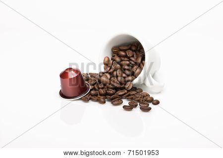 Coffee's Capsule