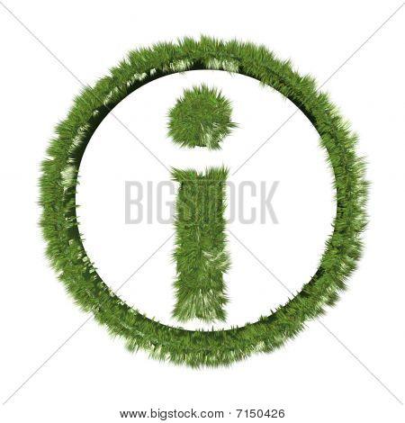 Grass Inquiry Symbol