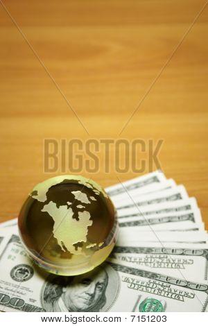 Finance Concept