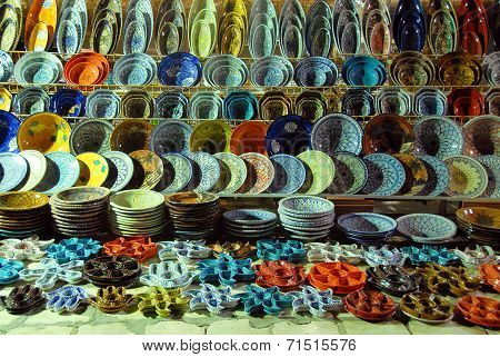 Oriental Pottery Store