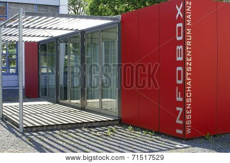Science Center Mainz