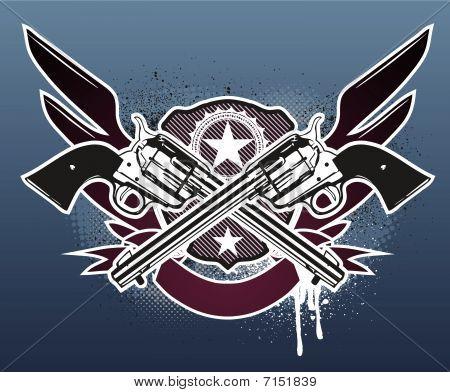 sheriff insignia