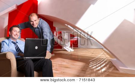 Modern Working Environment