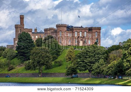 Inverness Castle2