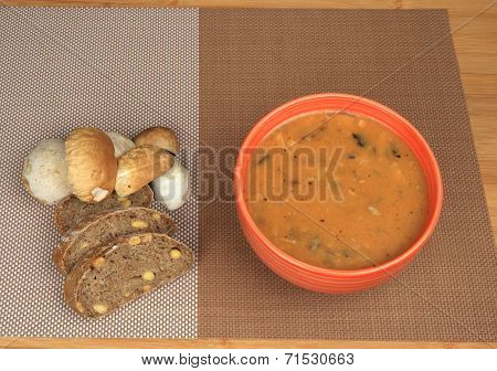 Goulash Mushrooms