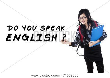 English Learning For Student 1