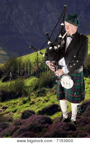 Highlander Music