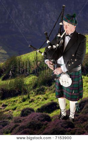 Highlander Music