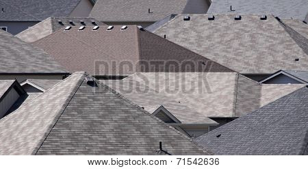 Subdivision Roofs