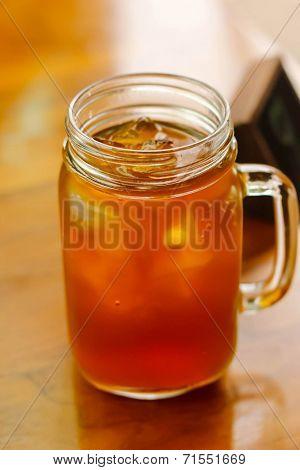 Iced Tea mug