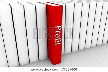 Profit Book