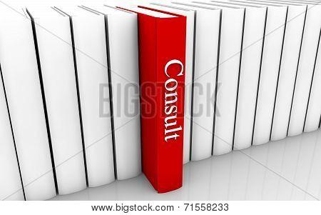 Consult Book