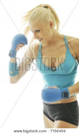 Fitnessturnen