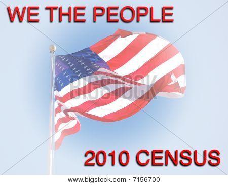 Censo 2010 - nosotros, el pueblo