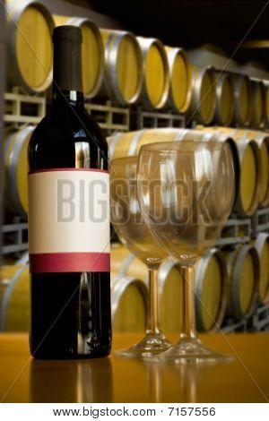 Winery Wine Tasting